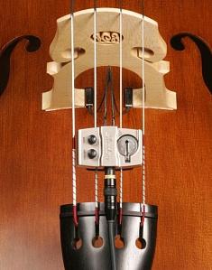 Звукосниматель для виолончели Shadow SH955NFX
