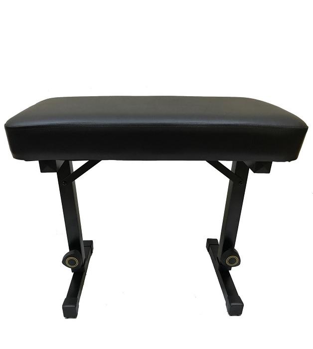 Банкетка для пианино или рояля BRAHNER PB-177A/BK