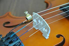 Антиволчок для скрипки Мозеръ DWTV1