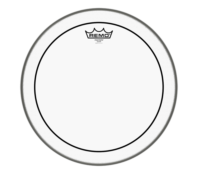 Пластик Remo PINSTRIPE 10'' CLEAR PS-0310-00