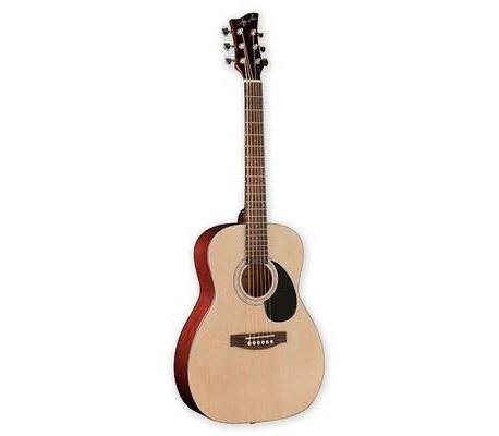 Гитара акустическая Jay Turser JJ43-N.