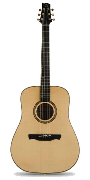Акустическая гитара Alhambra W3-AB