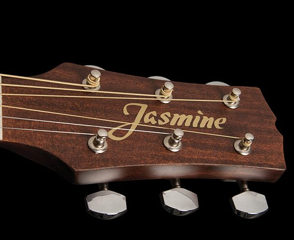 Гитара акустическая Jasmine J34C-U