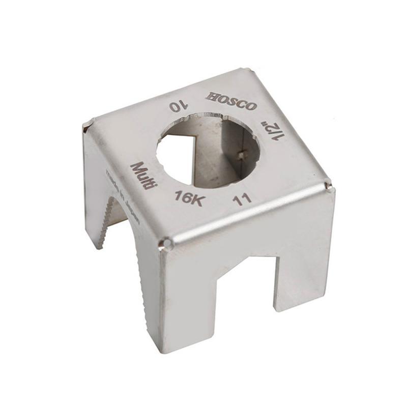 Многофункциональный ключ Hosco H-GNC