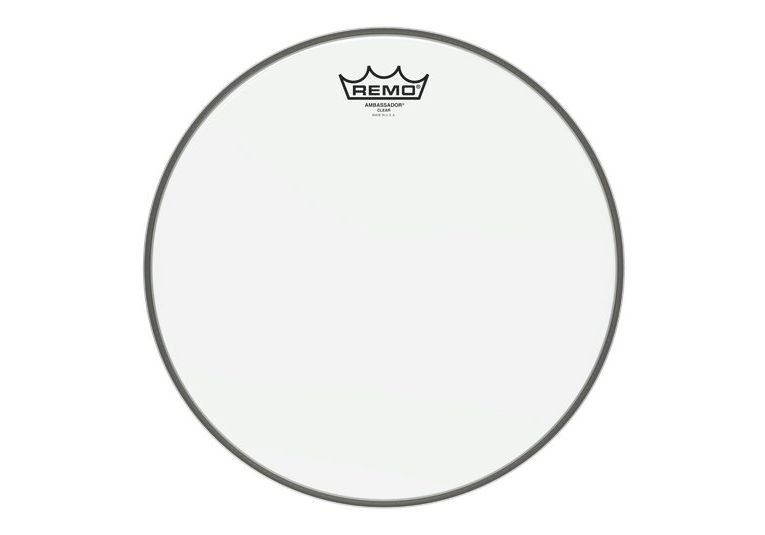 Пластик Remo AMBASSADOR 13'' CLEAR BA-0313-00