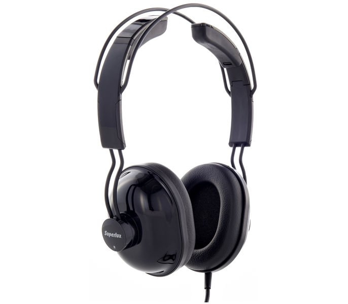 Наушники Superlux HD651 Black