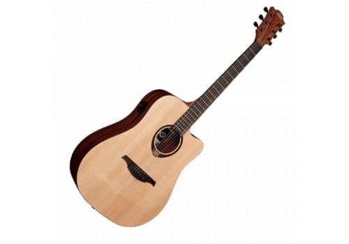 Гитара электроакустическая LAG GLA T70DCE