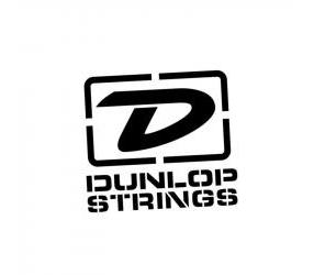 Одиночная струна для бас-гитары Dunlop DBS45 SNGLE .045 WND