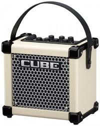 Комбоусилитель Roland Micro Cube GXW