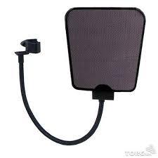 Поп-фильтр для микрофона Bespeco FPOP02