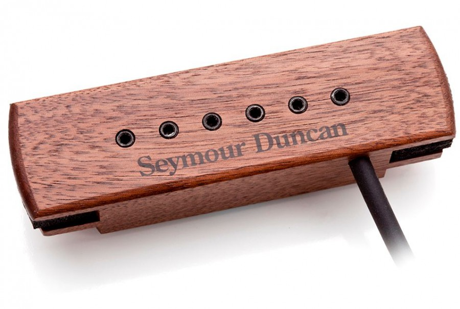 Звукосниматель Seymour Duncan 11500-32 SA-3XL Adjustable Woody, Walnut