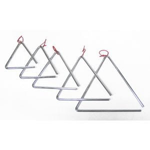 Треугольник Peace T-1G-8, 8 дюймов