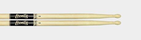 Барабанные палочки Leonty 5A