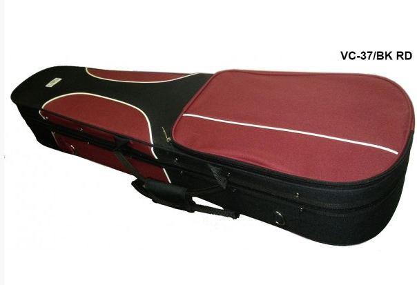 Кейс для скрипки Brahner VC-37/BKRD 4/4