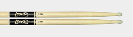 Барабанные палочки Leonty 2BN