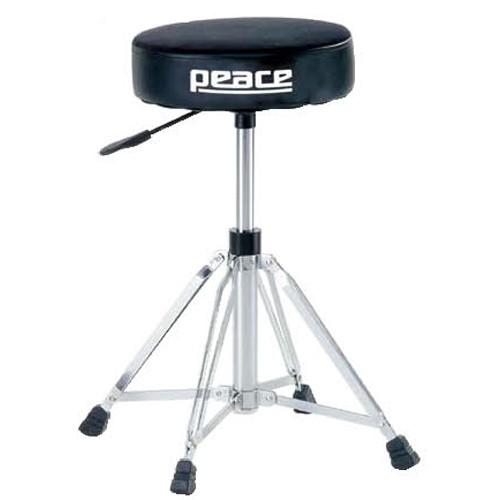 Стул для барабанщика Peace DRT-203R-C