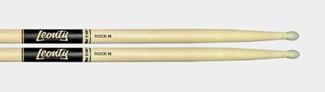 Барабанные палочки Leonty Rock N