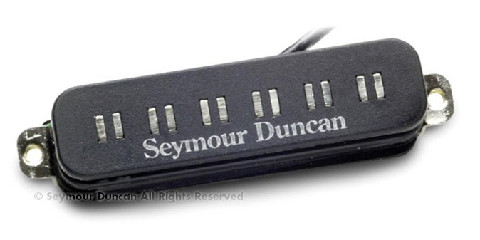 Звукосниматель Seymour Duncan 11102-76 PA-STK1n Parallel Axis Stack