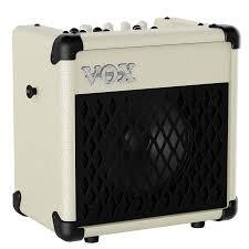 Комбоусилитель VOX mini5 Rhythm Ivory