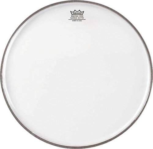 "Пластик Remo BE-0314-00 Emperor 14"" clear"