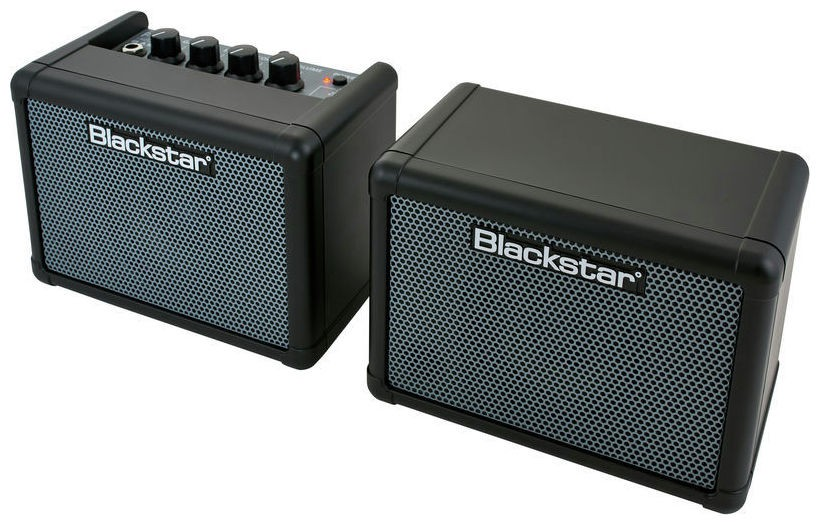 Комплект Blackstar FLY3BASS Stereo Pack