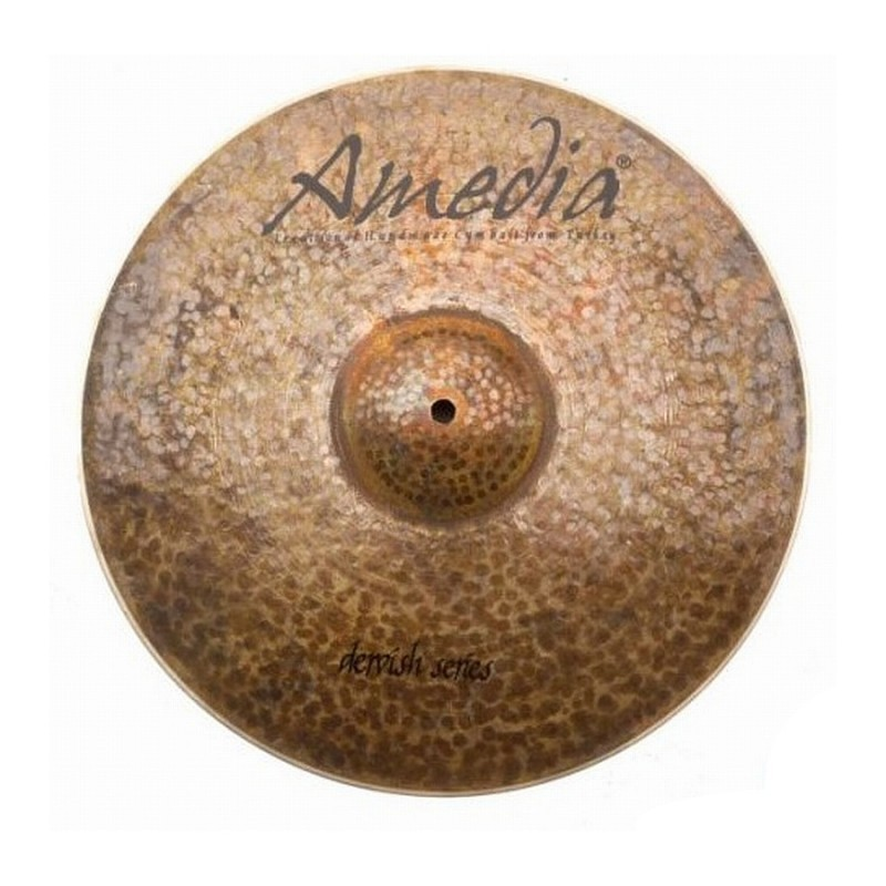 Тарелка Amedia Dervish Crash 17""