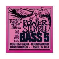 Струны для бас-гитар Ernie Ball 2821 50-135 5-String