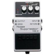 Педаль эффектов Boss NS-2 Noise Suppressor
