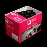 Комплект звукоснимателей Seymour Duncan 11108-05-B Set SH-1n