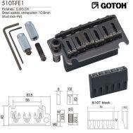 Тремоло Gotoh 510T-FE1 CK