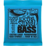 Струны для бас-гитар Ernie Ball 2835 40-95 4-String