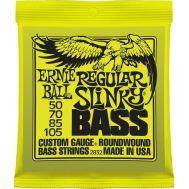 Струны для бас-гитар Ernie Ball 2832 50-105 4-String