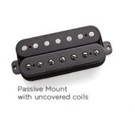 Звукосниматель Seymour Duncan 11107-25-7Str SH-6n Duncan Distortion Nk, Pmt, Blk 7-String