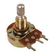 Потенциометр Electro-Harmonix Alpha 1M POT-PC MOUNT- LOG
