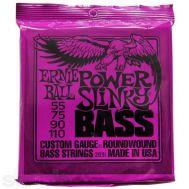 Струны для бас-гитар Ernie Ball 2831 55-110 4-String