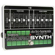 Педаль эффектов Electro-Harmonix Bass Micro Synthesizer