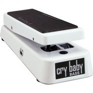 Педаль эффектов Dunlop CryBaby 105Q BASS WAH
