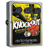 Педаль эффектов Electro-Harmonix KnockOut