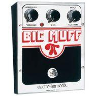 Педаль эффектов Electro-Harmonix Big Muff Pi (USA)