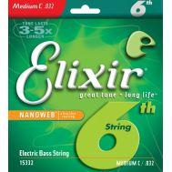 Струна для бас-гитар Elixir 15332 .032 №6