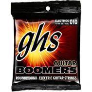 Струны для электрогитары GHS GBL 10-46