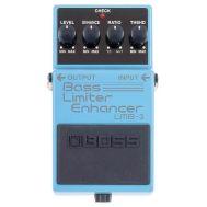 Педаль эффектов Boss LMB-3 Bass Limiter