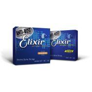 Струна для электрогитары Elixir15236  0.36