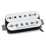 Звукосниматель Seymour Duncan 11104-01-W APH-1n Alnc II Pro Humbucker White