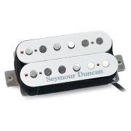 Звукосниматель Seymour Duncan 11102-09-W SH-3 Stag Mag White