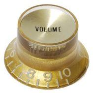 """Hosco KG-130V. Ручка потенциометра """"Volume""""."""