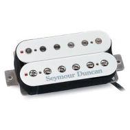 Звукосниматель Seymour Duncan 11103-49-W TB-PG1b Pearly Gates Trembucker White