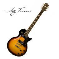 Электрогитара Jay Turser JT-220-VS