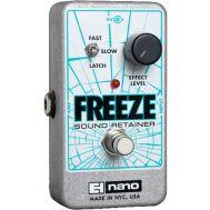Педаль эффектов Electro-Harmonix Freeze Sustain
