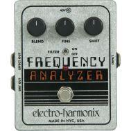 Педаль эффектов Electro-Harmonix Frequency Analyzer